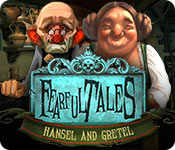 Fearful Tales: Hansel and Gretel Walkthrough