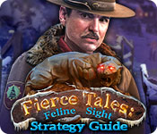 Fierce Tales: Feline Sight Strategy Guide