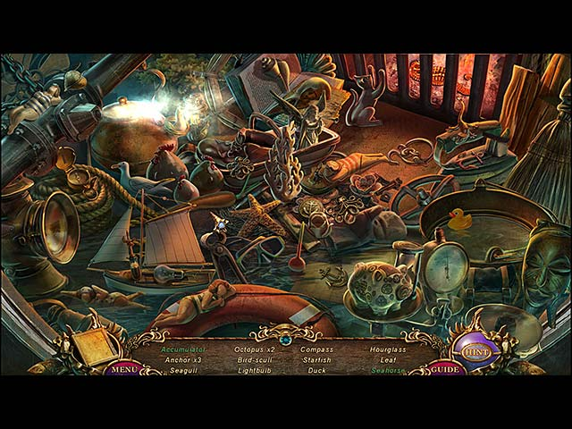 Video for Fierce Tales: Marcus' Memory Collector's Edition