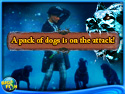 Screenshot for Fierce Tales: The Dog's Heart Collector's Edition