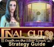 Final Cut: Death on the Silver Screen Strategy Guide