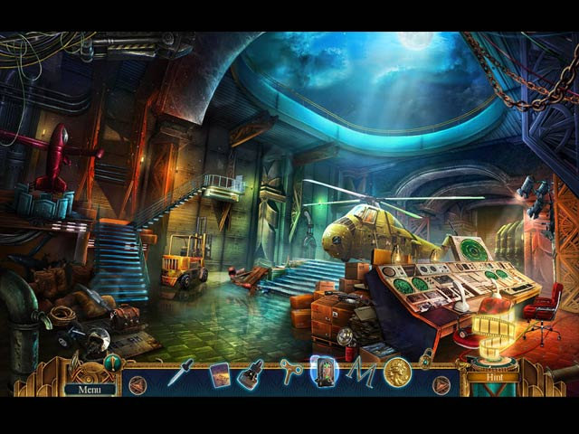 Final cut fade to black collector 39 s edition ipad for Big fish games mac