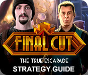 Final Cut: The True Escapade Strategy Guide