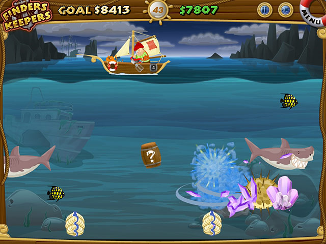 Play finders keepers online games big fish for Big fish games free download full version