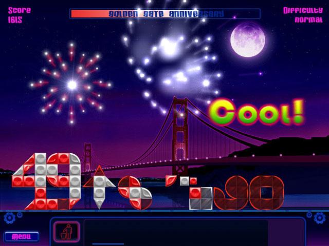 Games fireworks