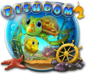 Fishdom 2 ipad iphone android mac pc game big fish for Wsbtv fish and game