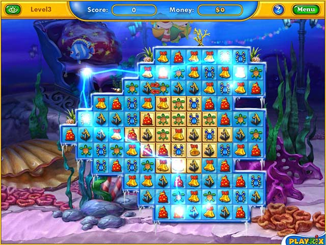 Bigfish Free Online Games