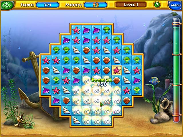 Big Fish Games Videospiele