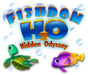 software hidden object mystery software casual games  Fishdom H2O: Hidden Odyssey