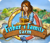 Fishers Family Farm game