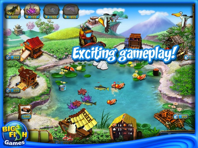 Fisher 39 s family farm ipad iphone android mac pc for Big fish games android