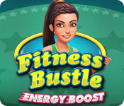 time management games software casual games  Fitness Bustle: Energy Boost