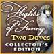 Flights of Fancy: Two Doves Collector's Edition > iPad ...