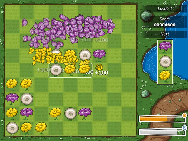 Flower mania ipad iphone android mac pc game big fish for Fish mania help