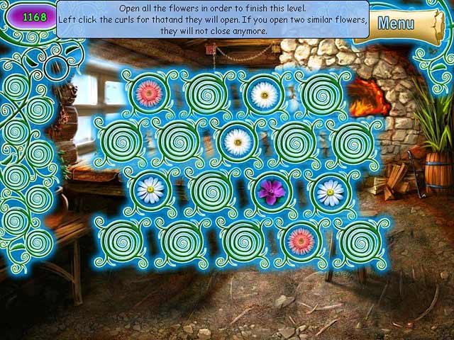 Flowers Story: Fairy Quest > iPad, iPhone, Android, Mac & PC