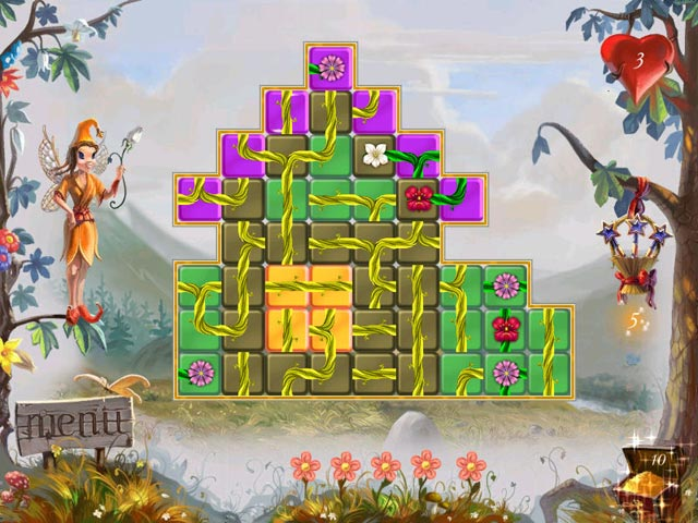 Video for Flower Quest
