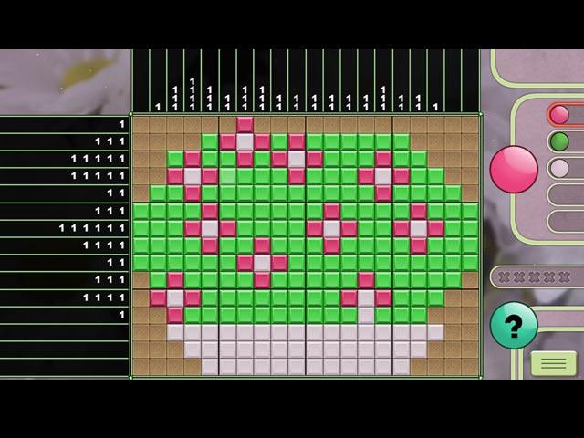 Flowers Mosaics > iPad, iPhone, Android, Mac & PC Game | Big Fish