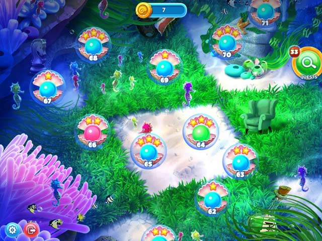 Flying fish quest ipad iphone android mac pc game for Big fish games mac