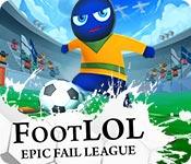 FootLOL: Epic Fail League