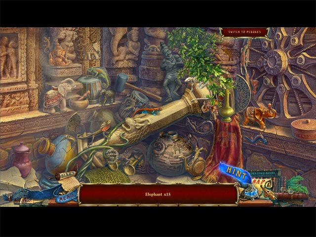 Video for Forgotten Books: The Enchanted Crown Collector's Edition