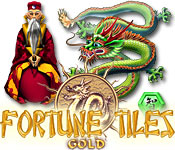 Fortune Tiles Gold