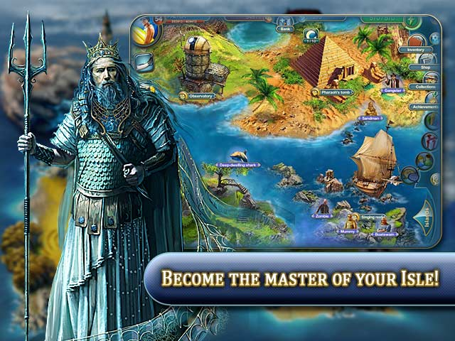 Found A Hidden Object Adventure Ipad Iphone Android