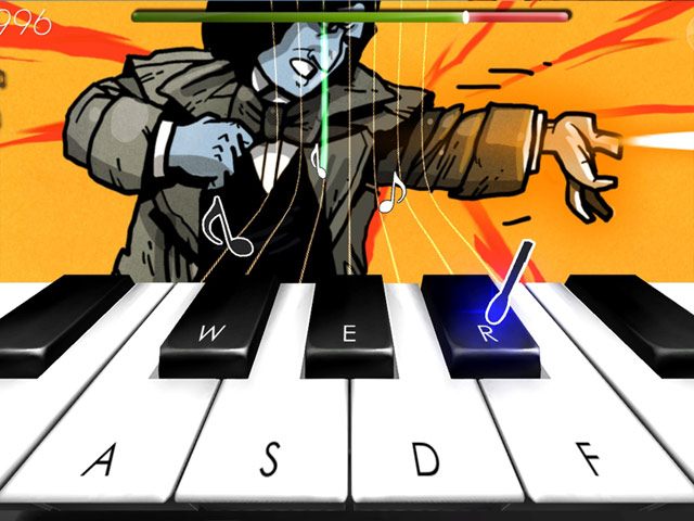 Frederic: Resurrection of Music > iPad, iPhone, Android, Mac