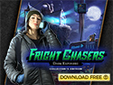 Screenshot for Fright Chasers: Dark Exposure Collector's Edition