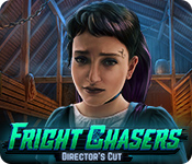 Fright Chasers: Director's Cut Walkthrough