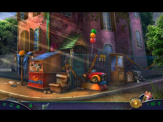 Fright Chasers: Thrills, Chills and Kills - Screenshot