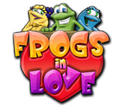 frogs-in-love