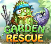 Garden Rescue Video Walkthrough