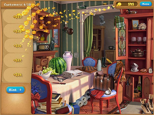Gardenscapes 2 > iPad, iPhone, Android, Mac & PC Game | Big Fish