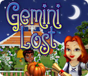 Gemini Lost Walkthrough