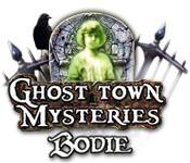 Ghost Town Mysteries: Bodie Walkthrough