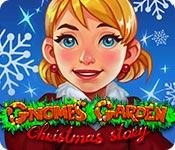 Gnomes Garden Christmas Story