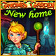 Gnomes Garden: New home