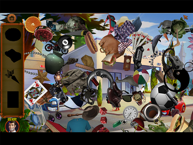 GO Team Investigates 2: Holiday at Cedar Creek Piers - Screenshot