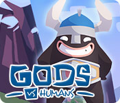Gods vs Humans