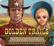 Golden Trails: The New Western Rush Walkthrough