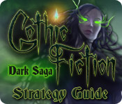 Gothic Fiction: Dark Saga Strategy Guide