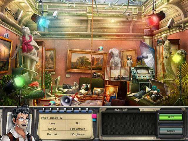 Grace 39 s quest to catch an art thief ipad iphone for Big fish hidden object games