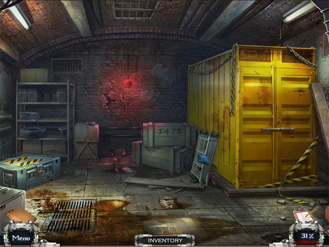 Greed 2: Forbidden Experiments Screen3