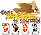 Greek Goddesses of Solitaire