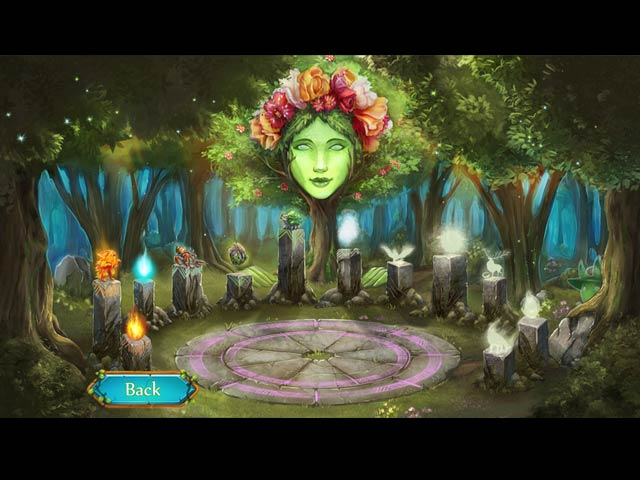 Griddlers: Tale of Mysterious Creatures > iPad, iPhone
