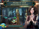 Screenshot for Grim Facade: Monster in Disguise Collector's Edition