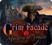 Grim Facade: Mystery of Venice Walkthrough