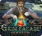 Grim Facade: The Black Cube Walkthrough