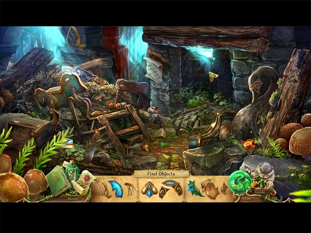 Video for Grim Legends 2: Song of the Dark Swan Collector's Edition