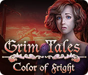 Grim Tales: Color of Fright (Collector's Edition)